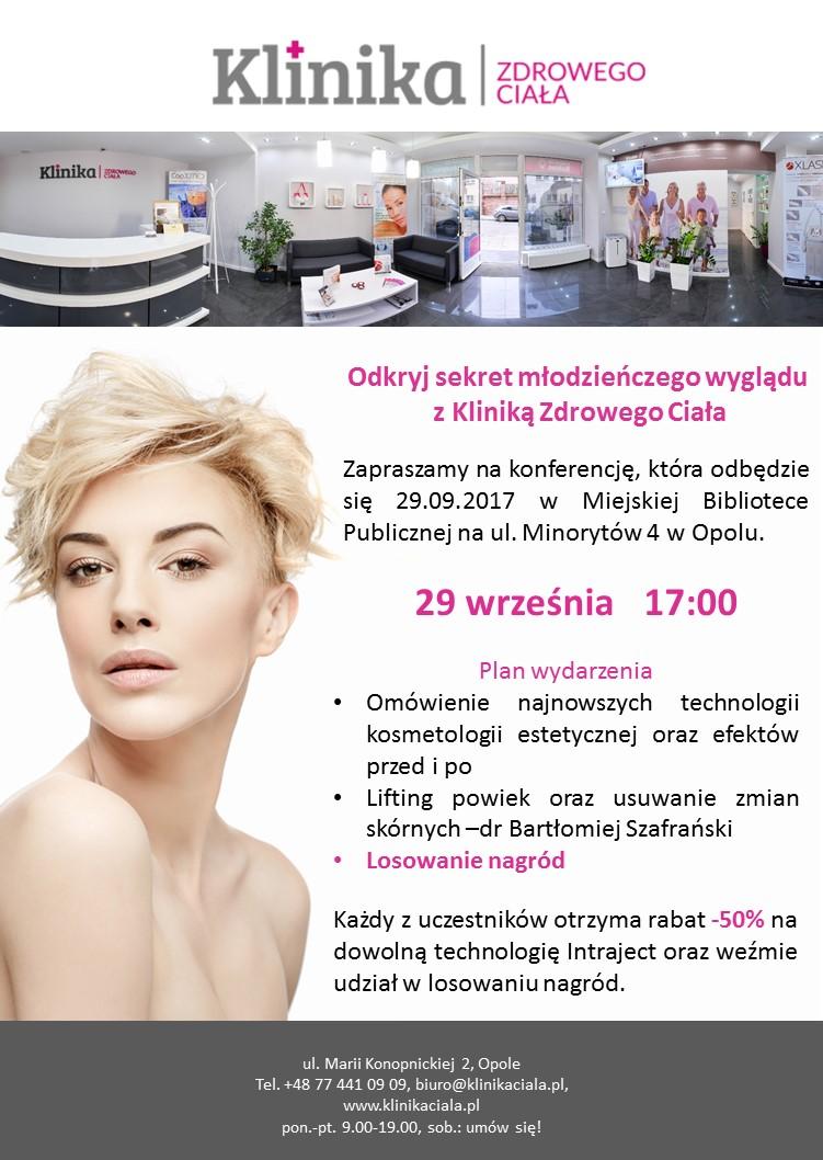 Klinika zdrowego ciała