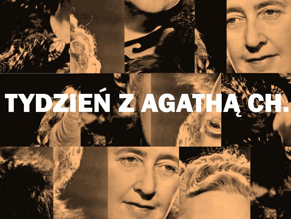 Tydzień z Agathą Ch.
