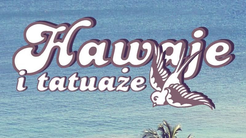 Hawaje i tatuaże