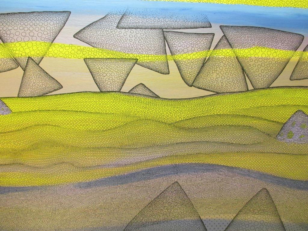 Adrian Wrobel - malarstwo artystyczne