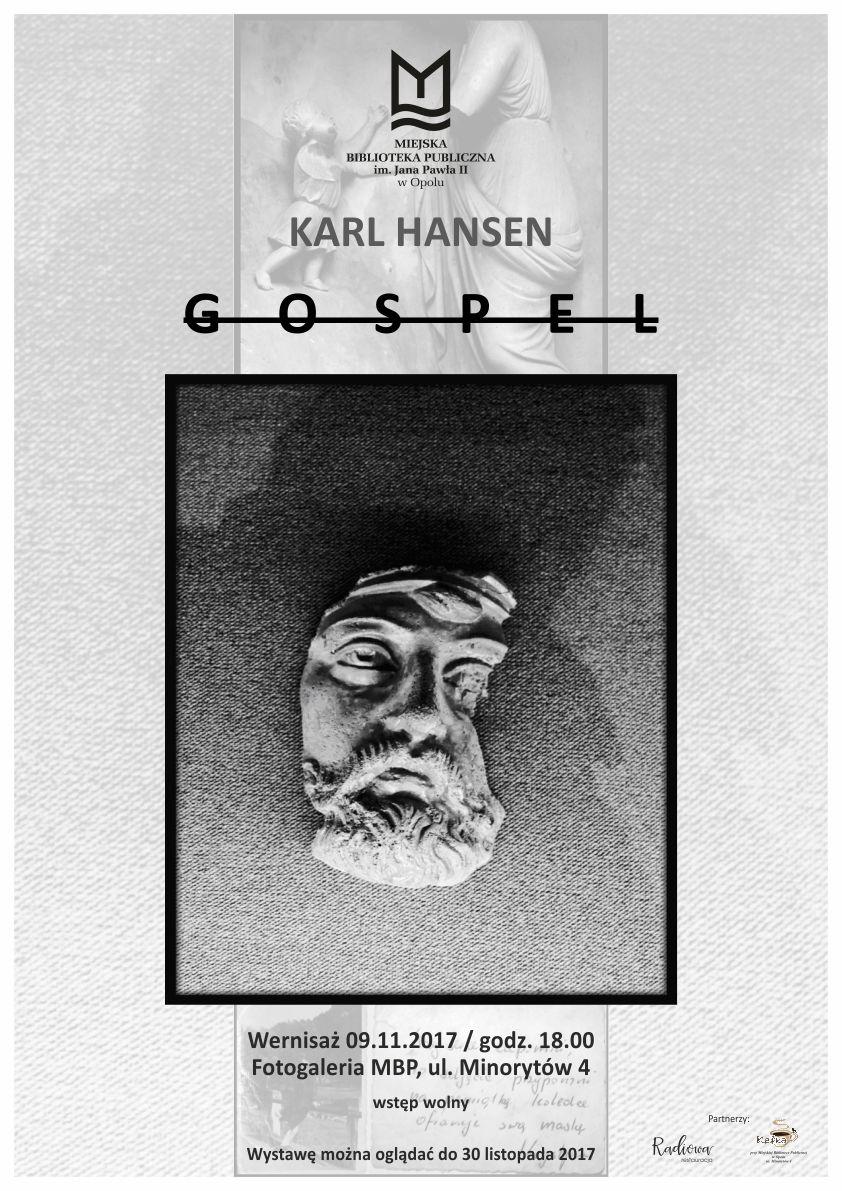 Karl Hansen: Gospel