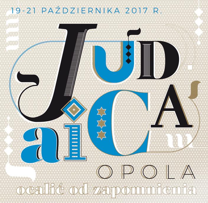 Judaica Opola - ocalić od zapomnienia