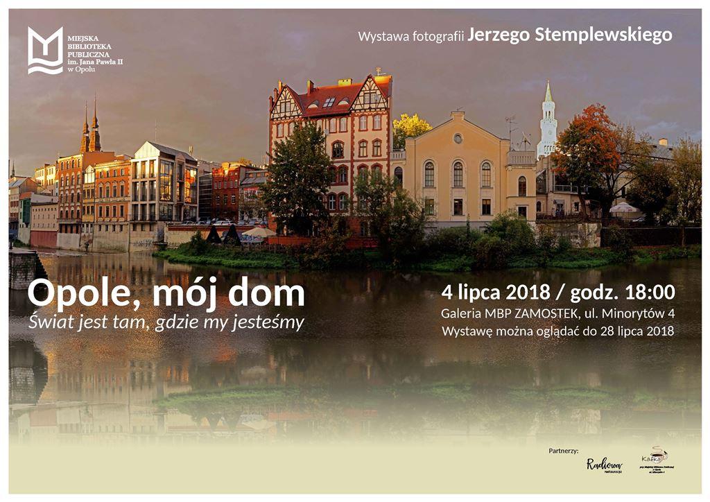 Opole, mój dom