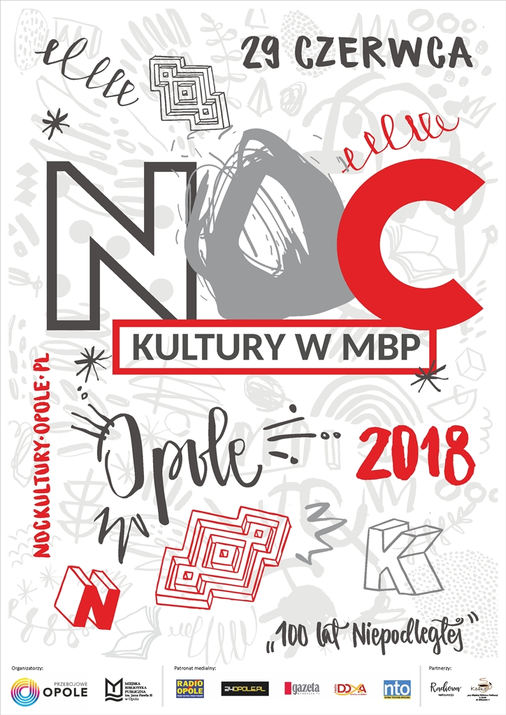 NOC KULTURY W MBP 2018