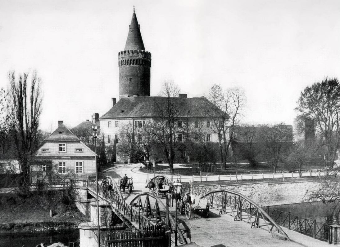 Śląsk: Perław Koronie – wykład dr Michała Mathei