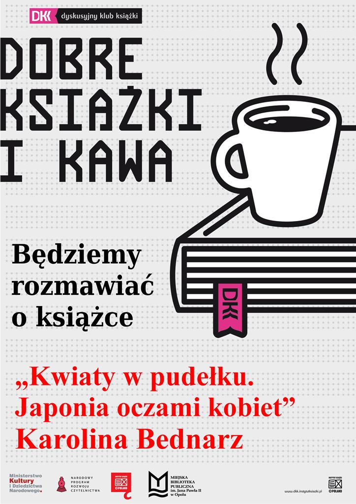 Dyskusyjny Klub Książki