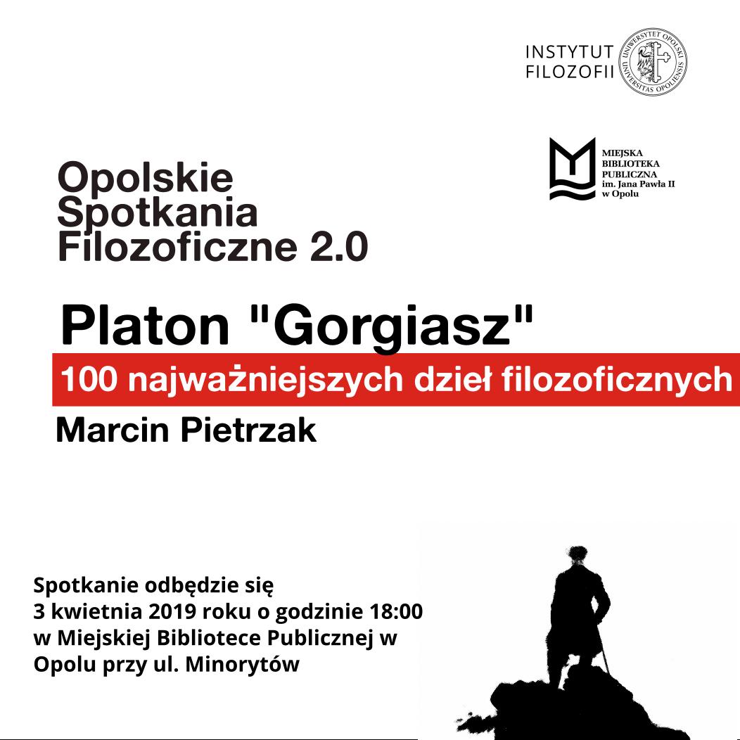 Opolskie Spotkania Filozoficzne 2.0