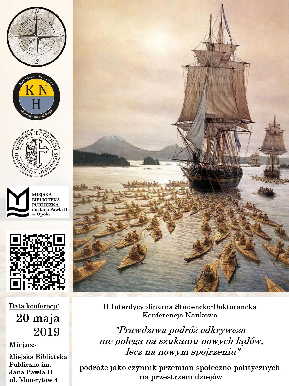 II Interdyscyplinarna Ogólnopolska Konferencja Naukowa