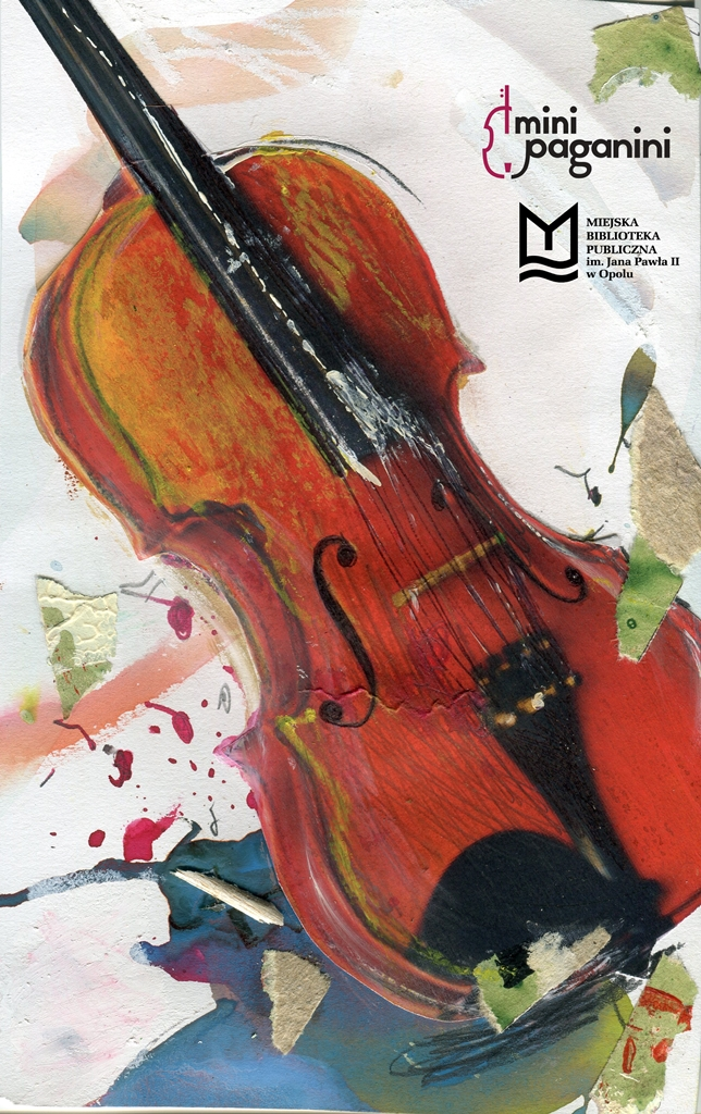 miniPaganini - koncert z okazji Dnia Matki