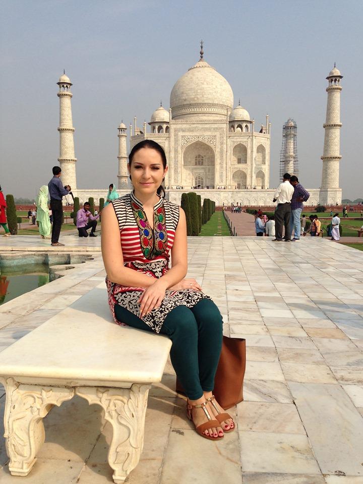 Czwarta prawda – spotkanie z Anną Singh