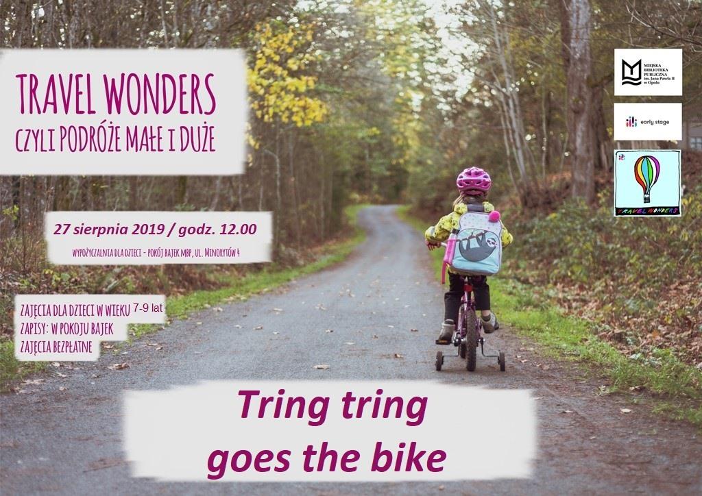 Travel Wonders czyli Podróże Małe i Duże