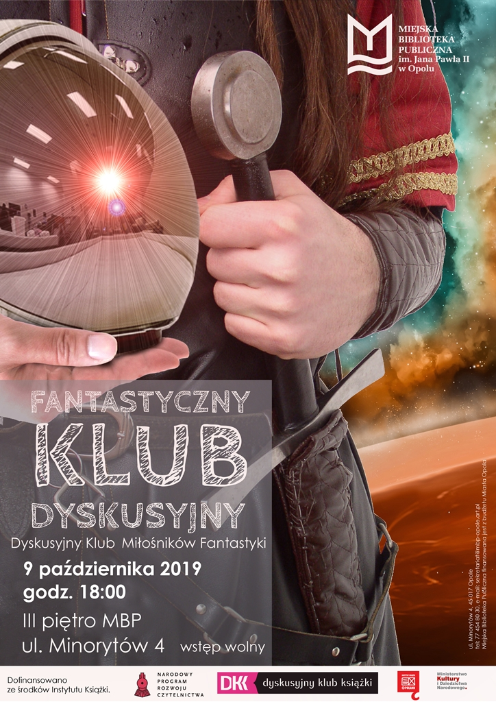 Fantastyczny Klub Dyskusyjny
