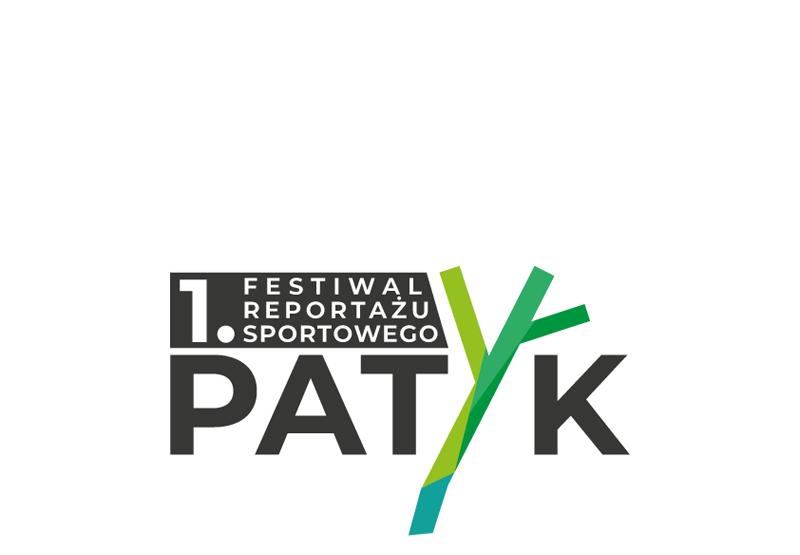 I Festiwal Reportażu Sportowego PATYK