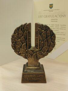 Nagroda Marszałka Województwa Opolskiego