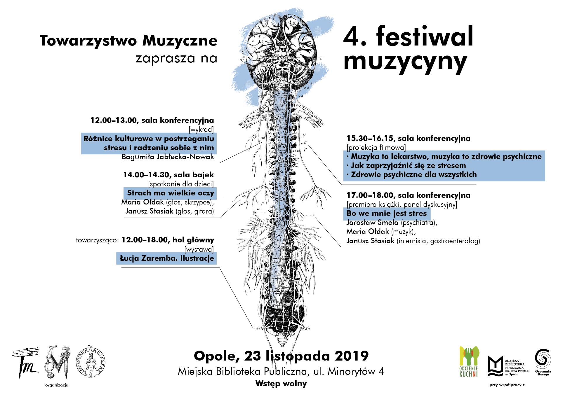 4. Festiwal Muzycyny