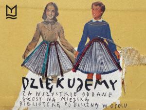 Read more about the article Dziękujemy za głosy!