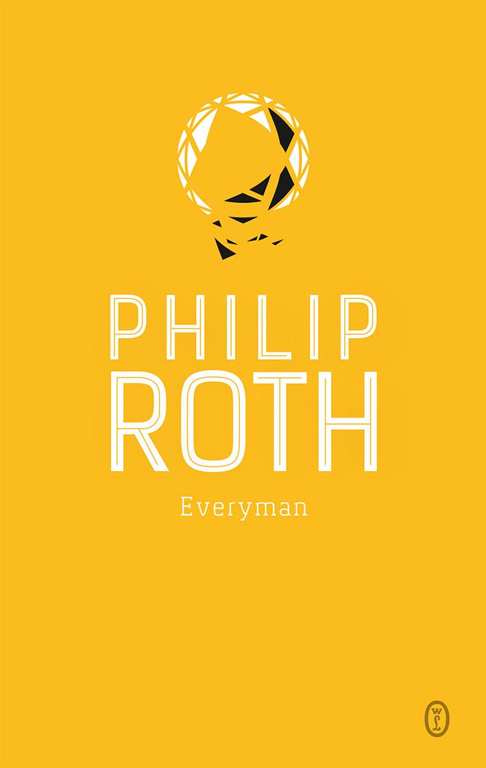 Philip Roth – Everyman