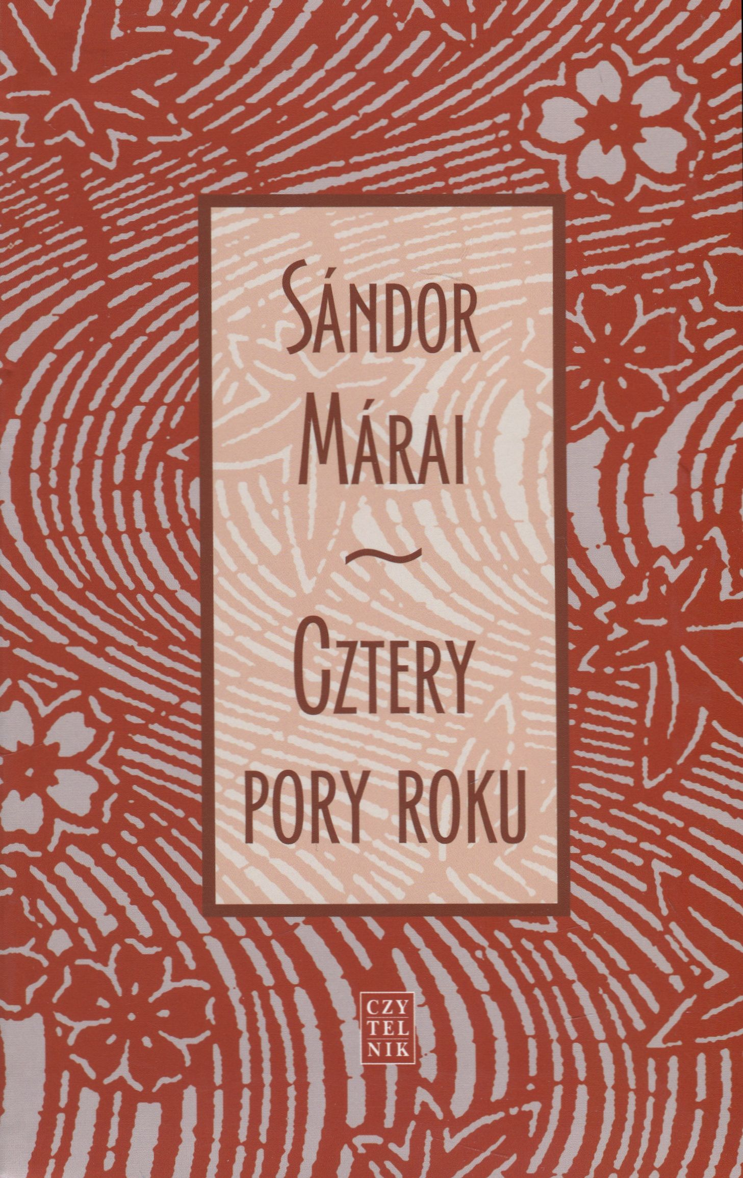 Sándor Márai – Cztery pory roku