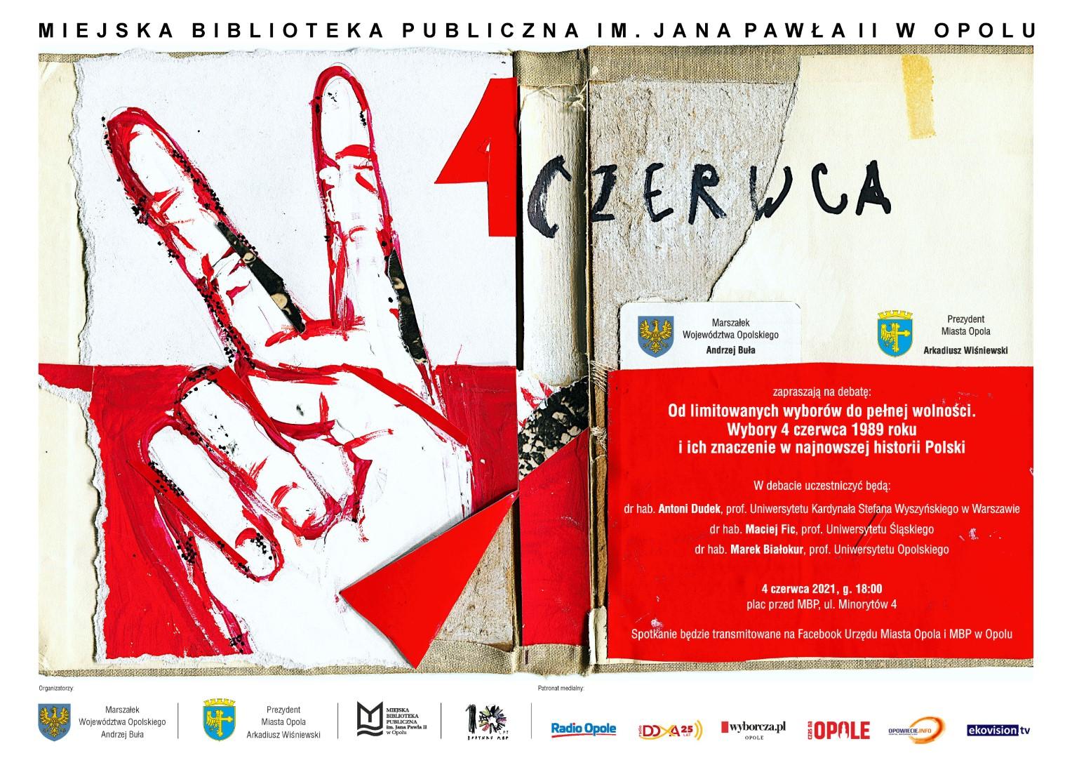 Od limitowanych wyborów do pełnej wolności. Wybory 4 czerwca 1989 roku i ich znaczenie w najnowszej historii Polski
